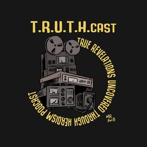T.R.U.T.H.cast's avatar
