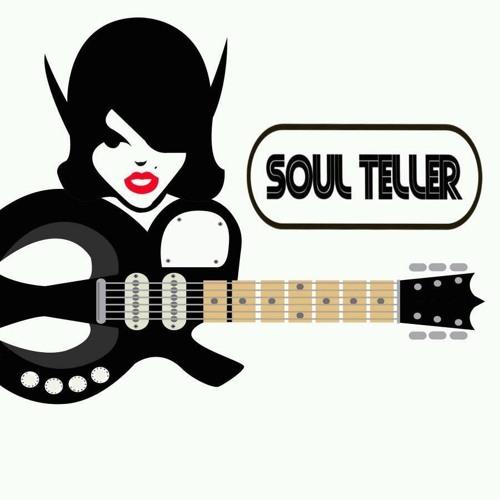 Soul Teller's avatar