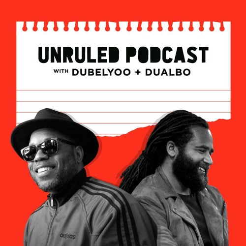 Unruled Podcast's avatar