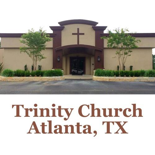 Trinity Church Atlanta Texas's avatar