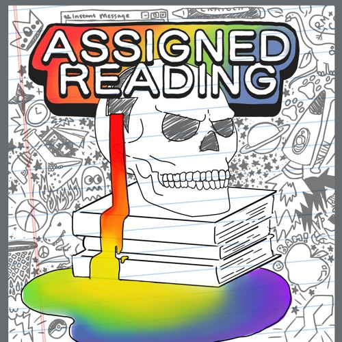 Assigned Reading Podcast's avatar