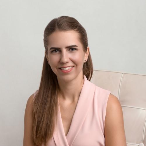 Kolozsi Mariann's avatar