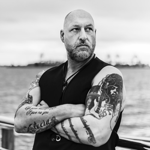 Paul Louis Villani's avatar
