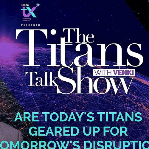 The Titans Talk Show's avatar