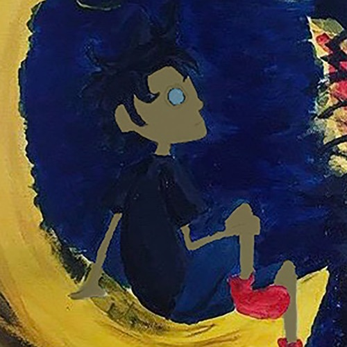 KamuiTheKloud's avatar