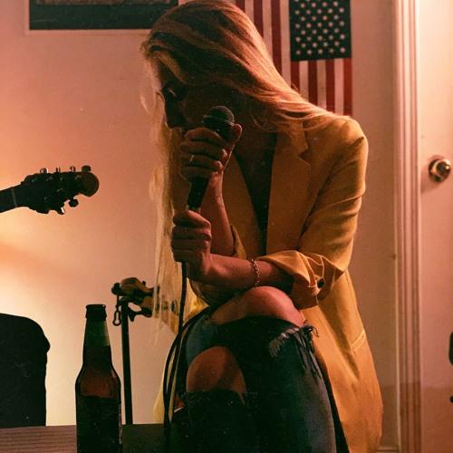 Lina Cooper's avatar