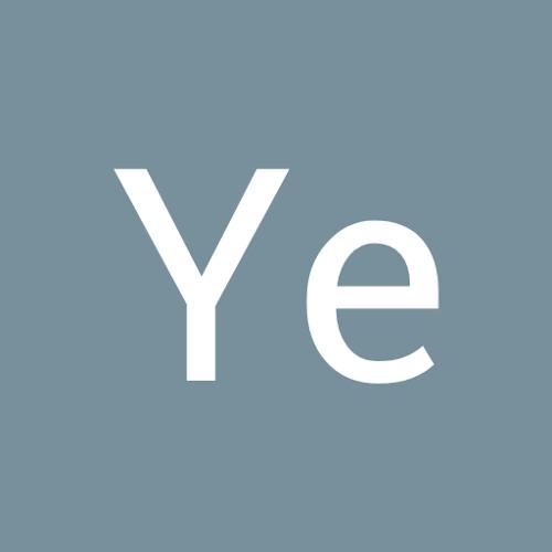 Ye Jerry's avatar