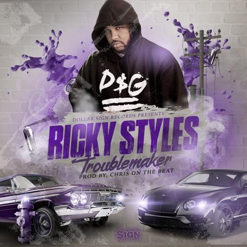 Ricky $tyles's avatar