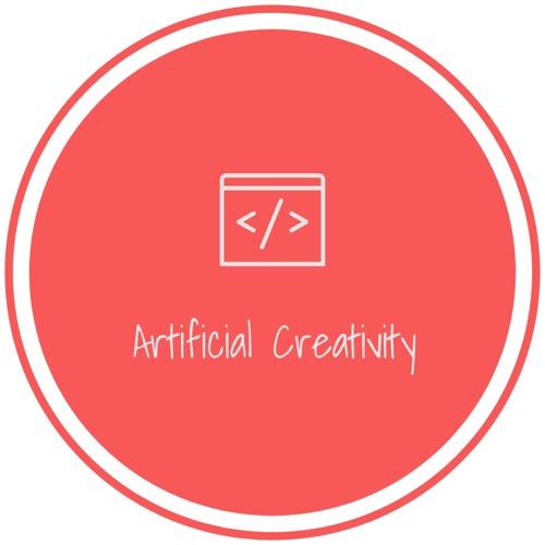 Artificial Creativity's avatar