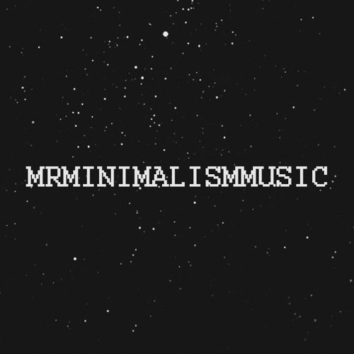 MrMinimalismMusic's avatar
