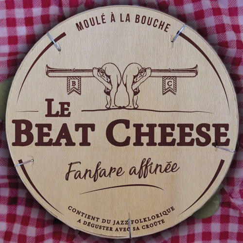 Fanfare Le Beat Cheese's avatar