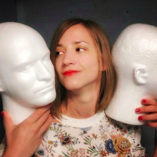 Cassie Kozyrkov's avatar