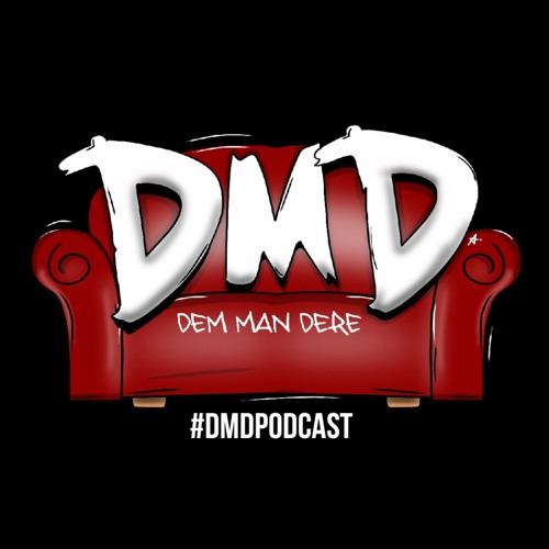 DMD PODCAST's avatar