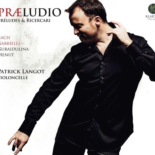 Patrick Langot's avatar
