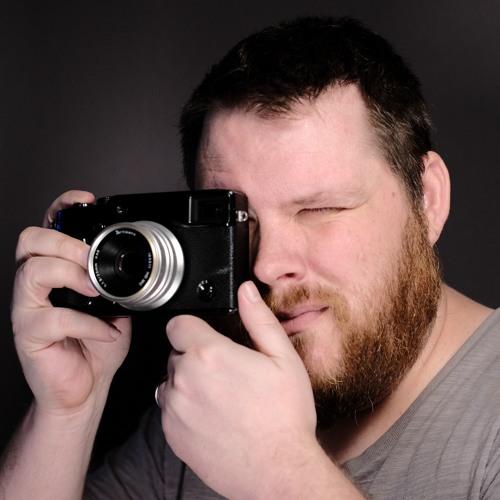 Not Afraid Of Grain Photography Podcast's avatar