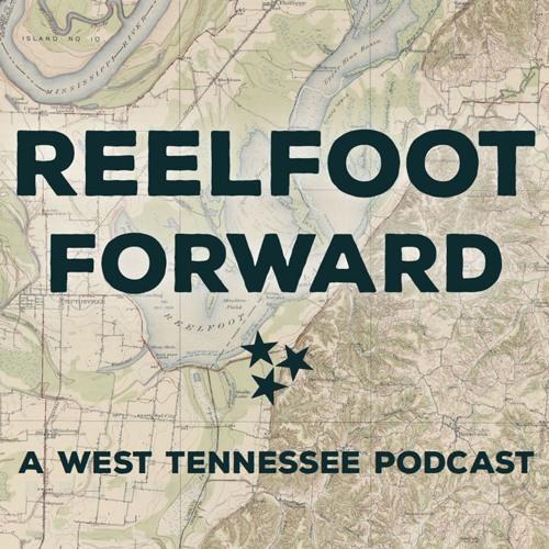 Reelfoot Forward's avatar