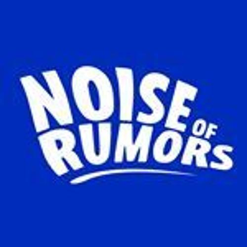Noise of Rumors's avatar