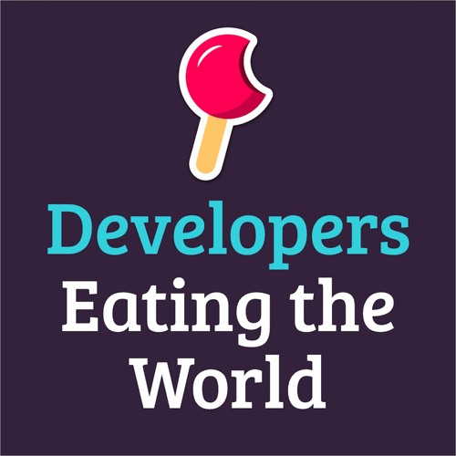 Sweetcode: Developers Eating the World's avatar