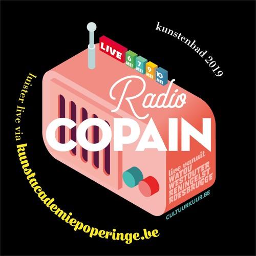 RADIO COPAIN's avatar