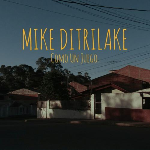 MIKE DITRILAKE.'s avatar