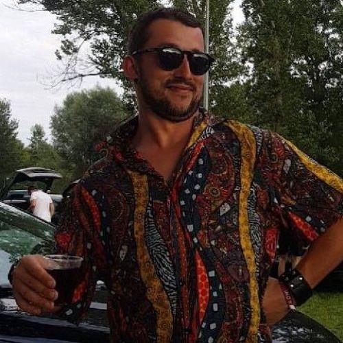 Grzegorz Goryl's avatar