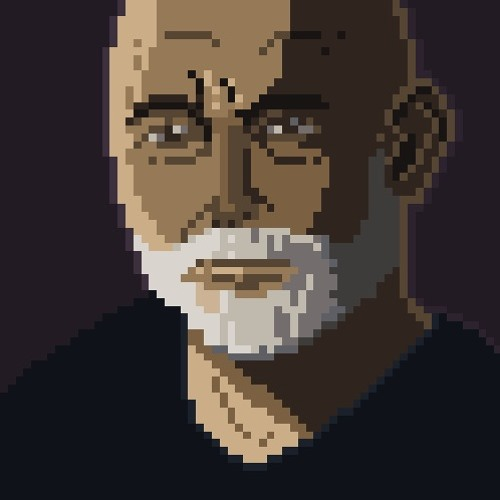 Lux Atomic's avatar