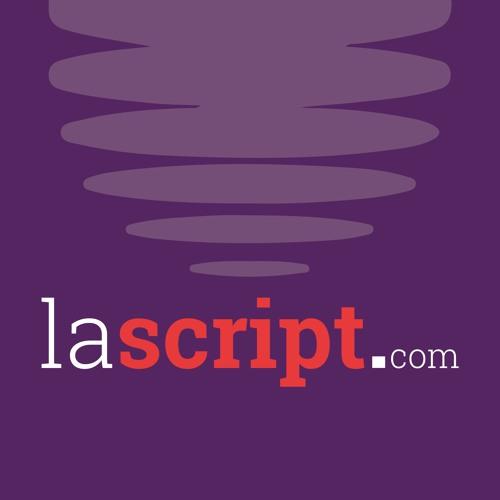 """Los podcast de """"La Script""""'s avatar"""
