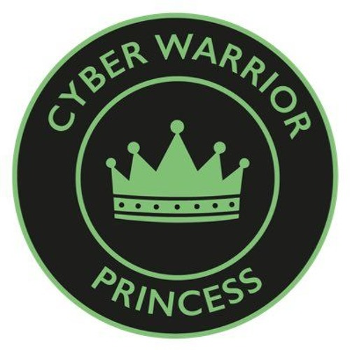 Cyber Warrior Princess's avatar