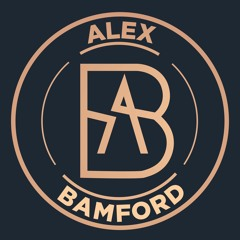 Alex Bamford