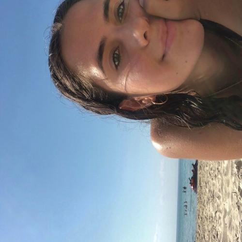 Ioanna Mamouzis's avatar