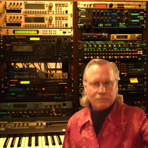 Jerry Davidson - Boise's avatar