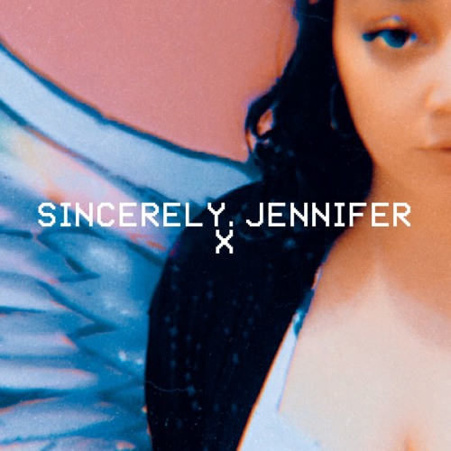 Sincerely, Jennifer x's avatar