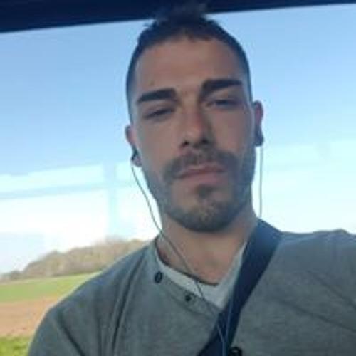 Jonathan Martinez's avatar