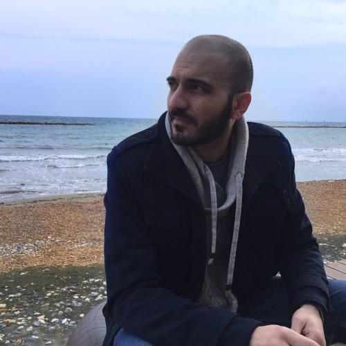 Andreas Tsiartas's avatar