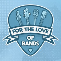 For The Love Of Bands - Indie Music Blog