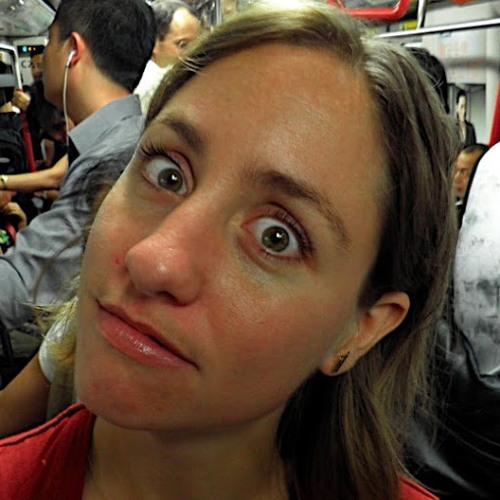 Marije Vries's avatar