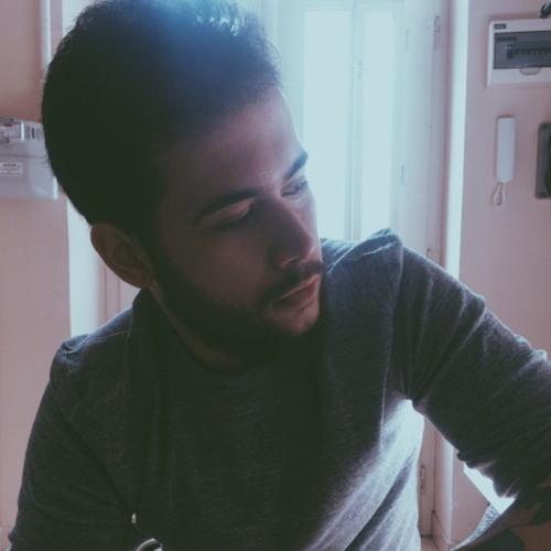 Alex Iglesias's avatar