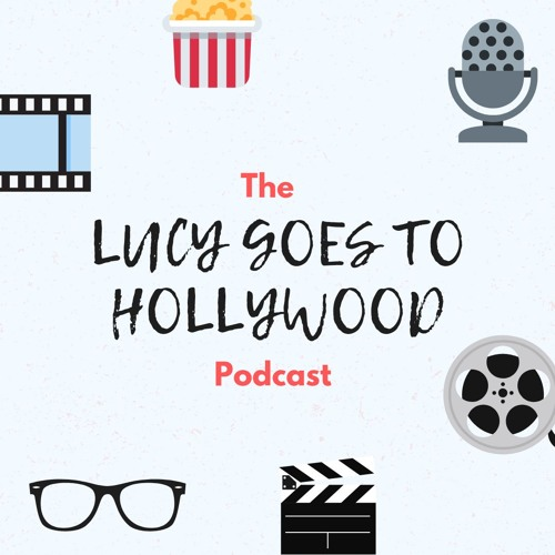 The Lucy Goes To Hollywood Podcast's avatar