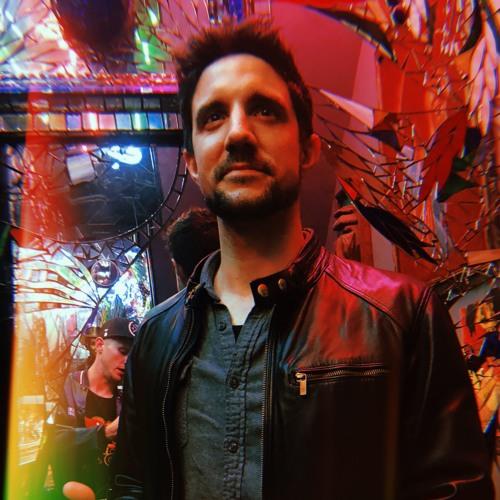 Alexander Ruwe's avatar