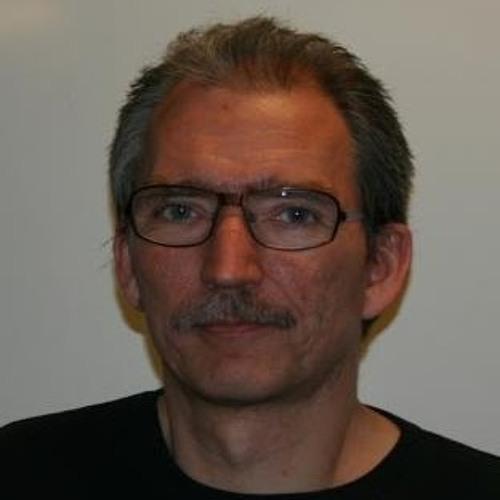 Boje Breinbjerg's avatar
