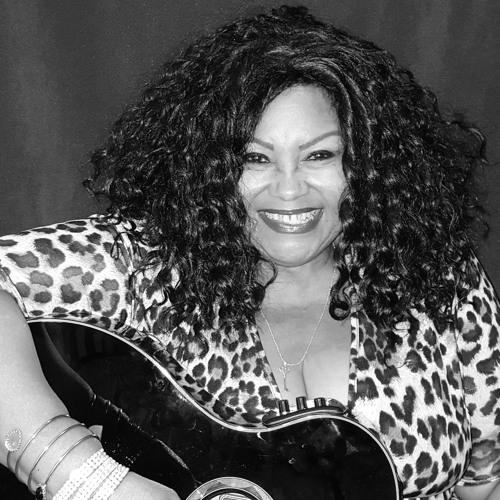 Tina Jackson, Singer/Songwriter's avatar