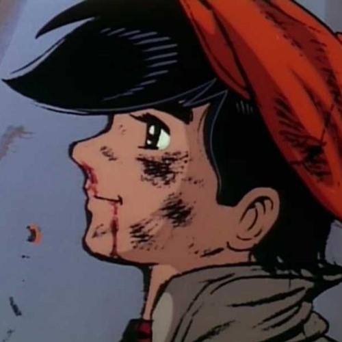 Yabuki Jō's avatar