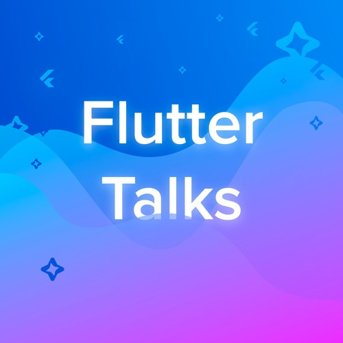 Flutter Talks's avatar