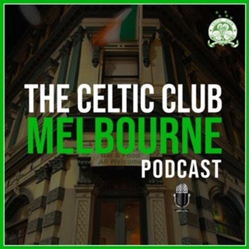 Celtic Club Melbourne's avatar