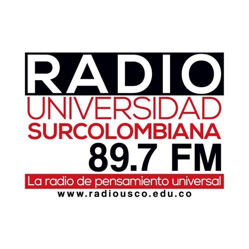Radio Universidad Surcolombiana's avatar