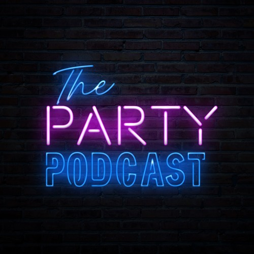 The Party Podcast's avatar