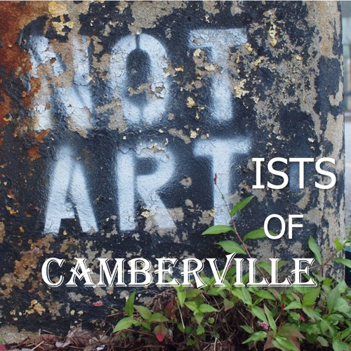 Artists of Camberville's avatar