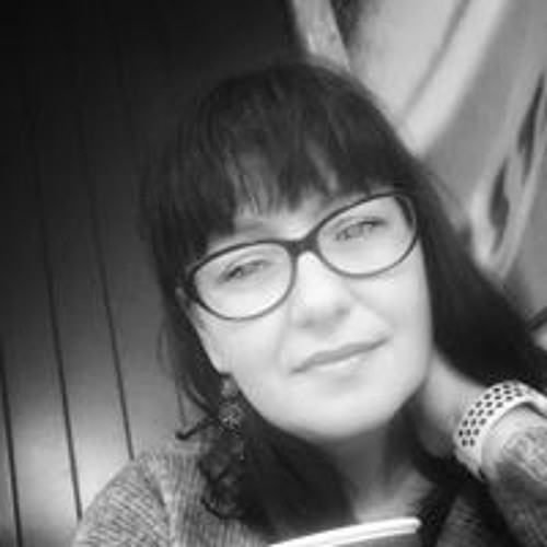 Joanna's avatar