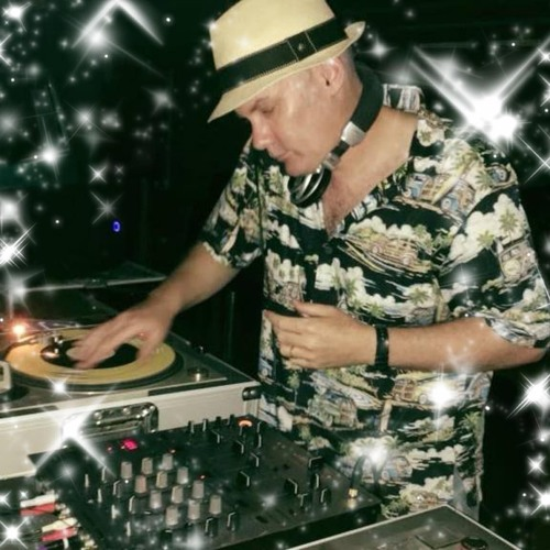 DJ Andrew M's avatar