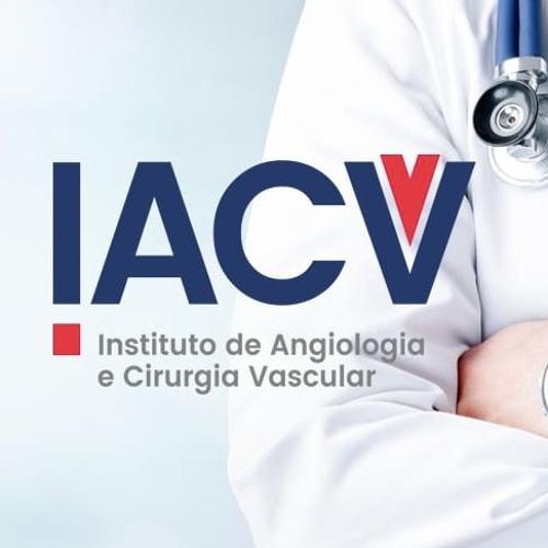 IACV - Instituto de Angiologia e Cirurgia Vascular's avatar